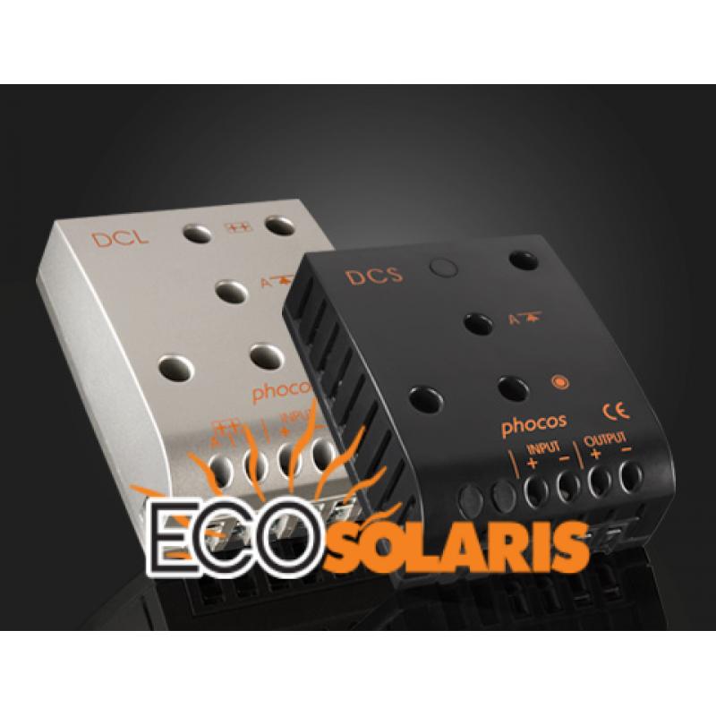 Phocos DCL - Panouri Fotovoltaice