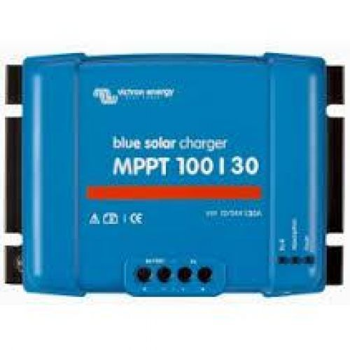 Controler MPPT Blue Solar Victron Energy 100/30 30A