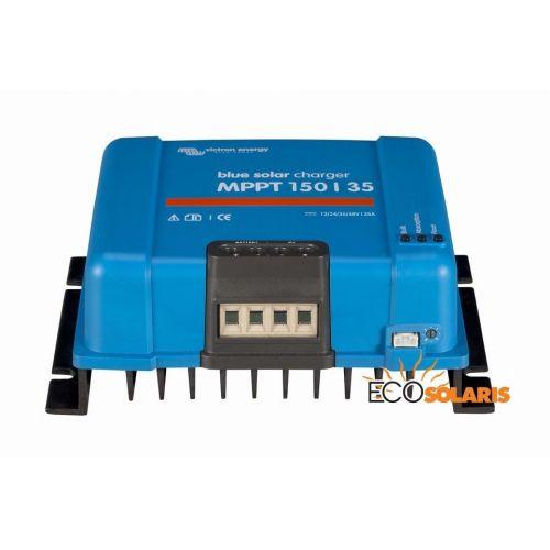 Victron BlueSolar MPPT 150/35 12/24V/48V-35A