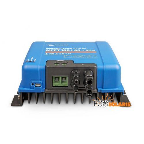 Victron BlueSolar MPPT 150/60 12/24V/48V-60A