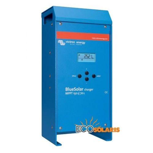 Victron BlueSolar MPPT 150/70 12/24V/48V-70A