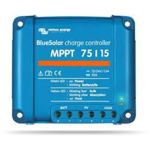 Victron BlueSolar MPPT 75/15 12/24V-15A
