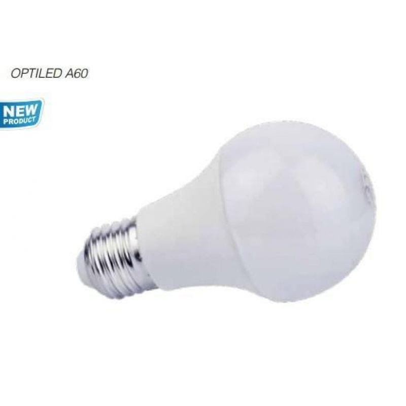 Bec LED 230V 7W / 655lm E27  2700k - Panouri Fotovoltaice