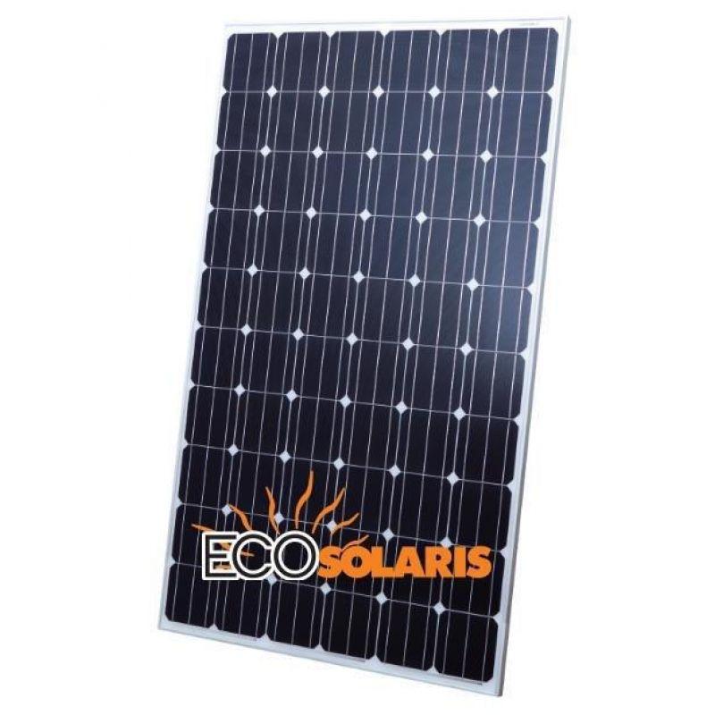 Panou Fotovoltaic Monocristalin 280W AEG AS-M602 - Panouri Fotovoltaice