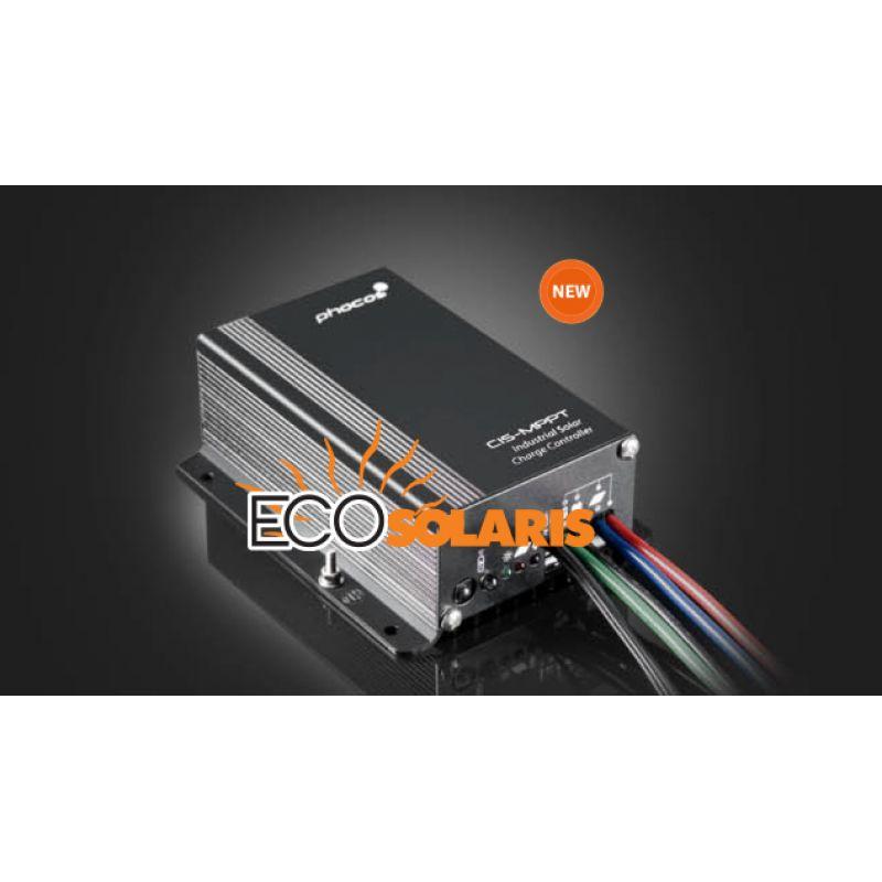 Controler Phocos CIS-MPPT 12/24V - 10/10A - Panouri Fotovoltaice