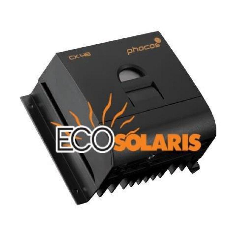 Controler Phocos CX 24/48V - 20/20A - Panouri Fotovoltaice