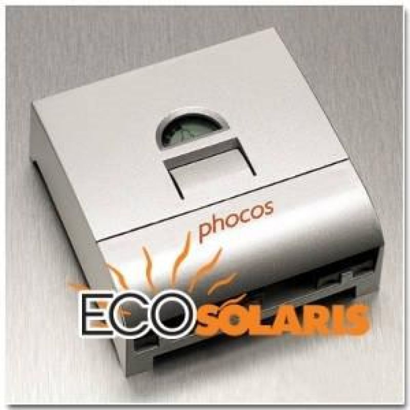 Controler Phocos CX 12/24V - 10/10A - Panouri Fotovoltaice