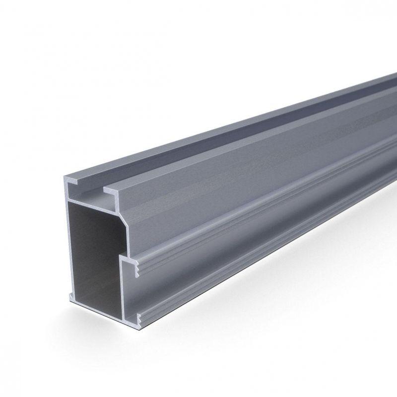 Profil Aluminiu Fixare panouri fotovoltaice  4.2ml VS+ - Panouri Fotovoltaice