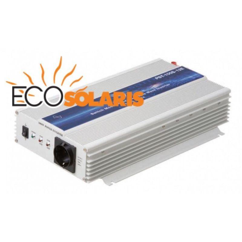 Invertor Off-Grid Samlex PST-100S-12E 1000 W 12 V - Panouri Fotovoltaice