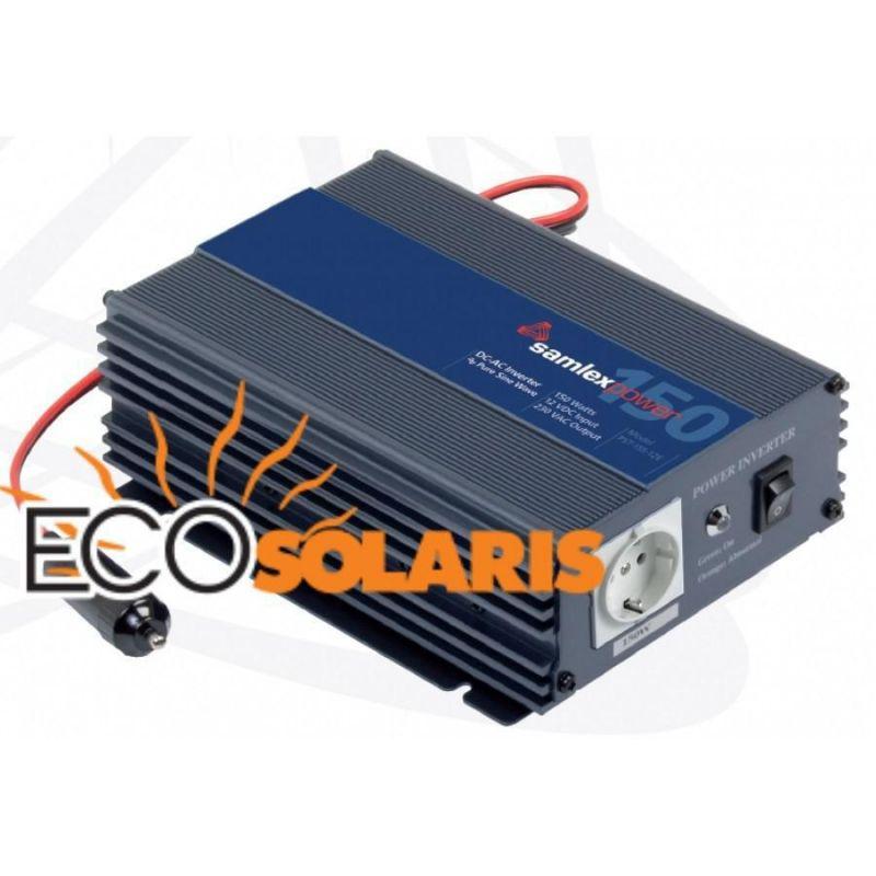 Invertor Off-Grid Samlex PST-15S-12E 150W 12V - Panouri Fotovoltaice