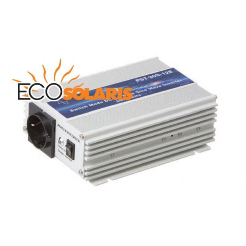 Invertor Off-Grid Samlex PST-30S-24E 300W 24V - Panouri Fotovoltaice